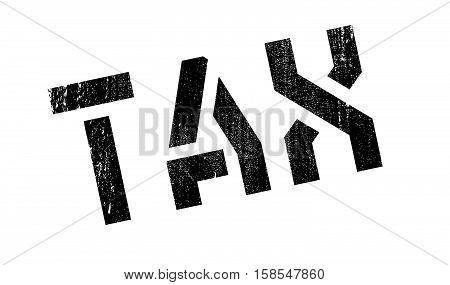 Tax Stamp