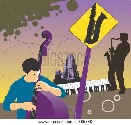 Music Landscape