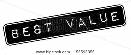 Best Value Rubber Stamp