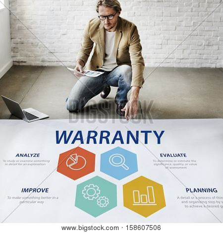 Quality Assurance Guarantee Warranty Trustworthy