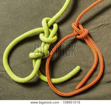 Bowline - Knot.
