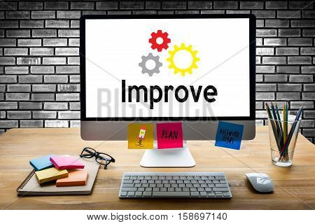 Improve Your Skills And Make Things Better To Improvement