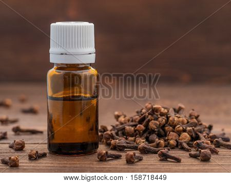 Spice Clove Essential Oil