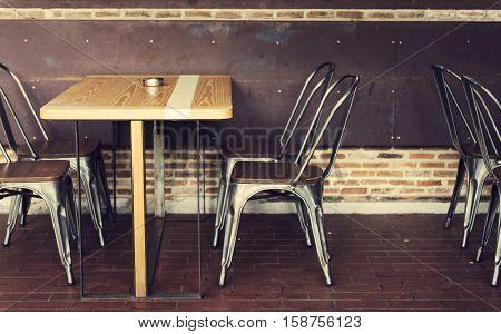 Coffee Shop Cafe Restaurant Bistro Freshness Concept