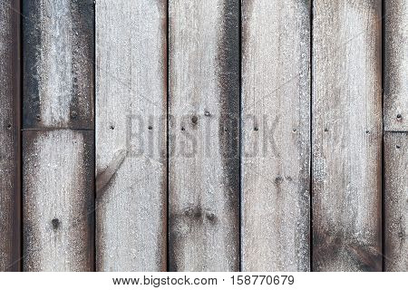 Flat Background Photo Of Wooden Floor