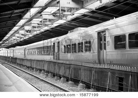 Hoboken-Terminal