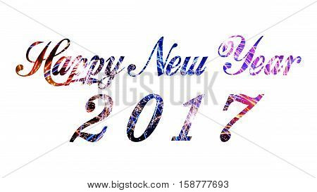 Text  color New Year 2017 2017 2017 2017 2017 2017