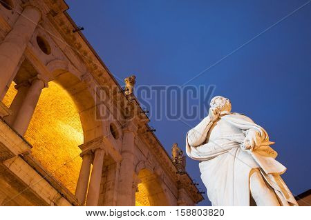 Monuments Of Vicenza