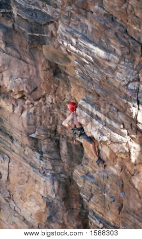 Extreme Climber
