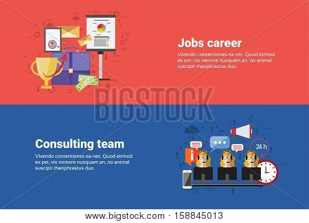Job Career Vector Photo Free Trial Bigstock