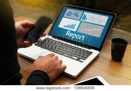 Report Information News Progress Research,