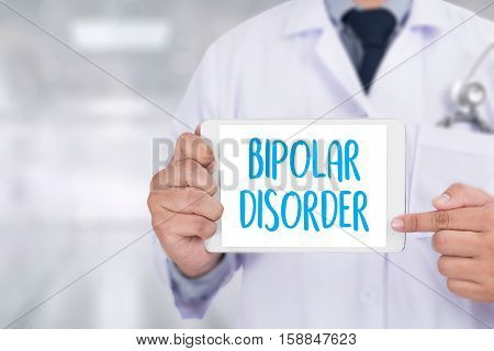 BIPOLAR DISORDER affective, anxiety, bipolar, blur, cure, depressed, depression,