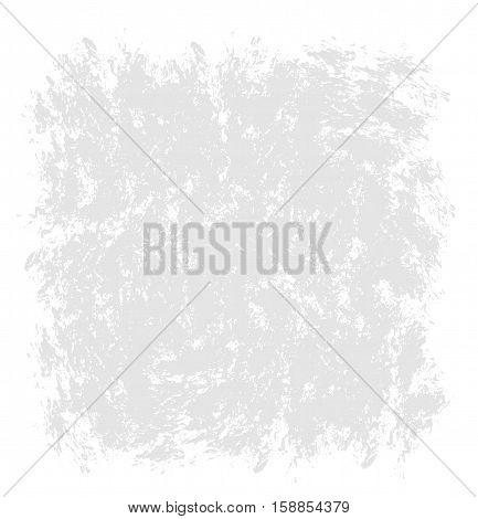 vector grunge white and gray background. Worn texture