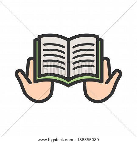 quran, holy, read, muslim, prayer, islamic, book, arabic, mosque, ramadan, religion, islam, culture, religious, pray, concept, vector, design, icon