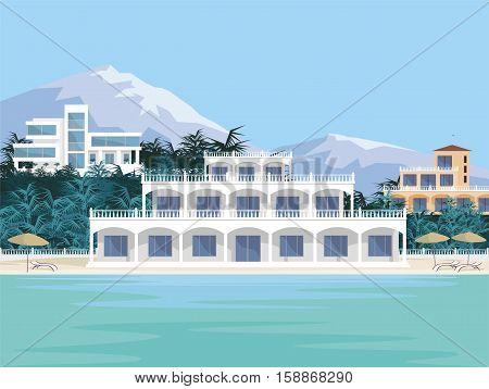 Villas On The Beach.eps