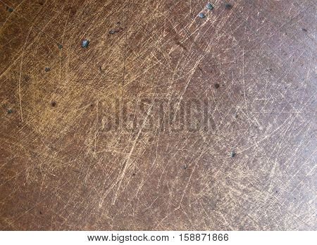 bronze metal texture with high details background