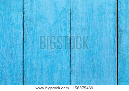 old blue wall, retro background