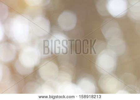 Creamy bokeh art abstract background blurr yellow