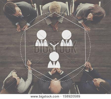 Collaboration Alliance Agreement Partnership Concept