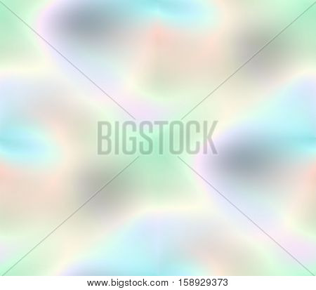 Abstract seamless background in blue and pink colors of dark and light stripes, spots, holes, tapes, bright and dark