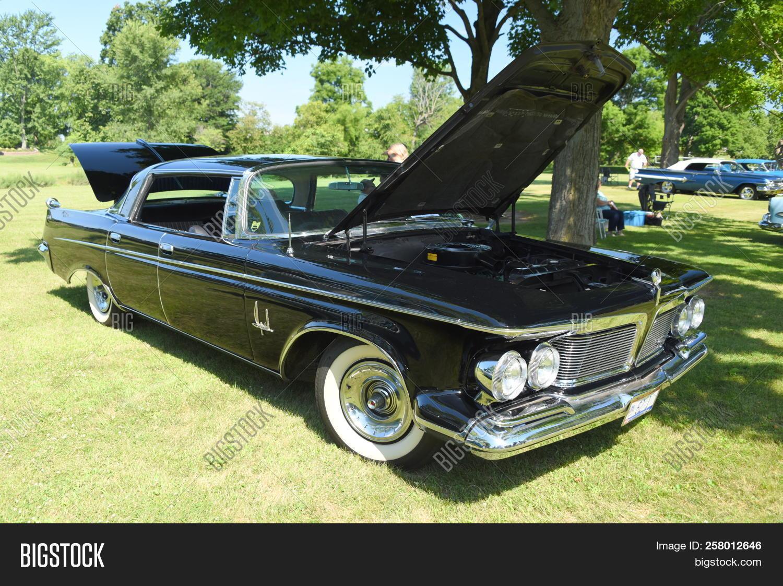 1962 Oldsmobile Black Image & Photo (Free Trial) | Bigstock