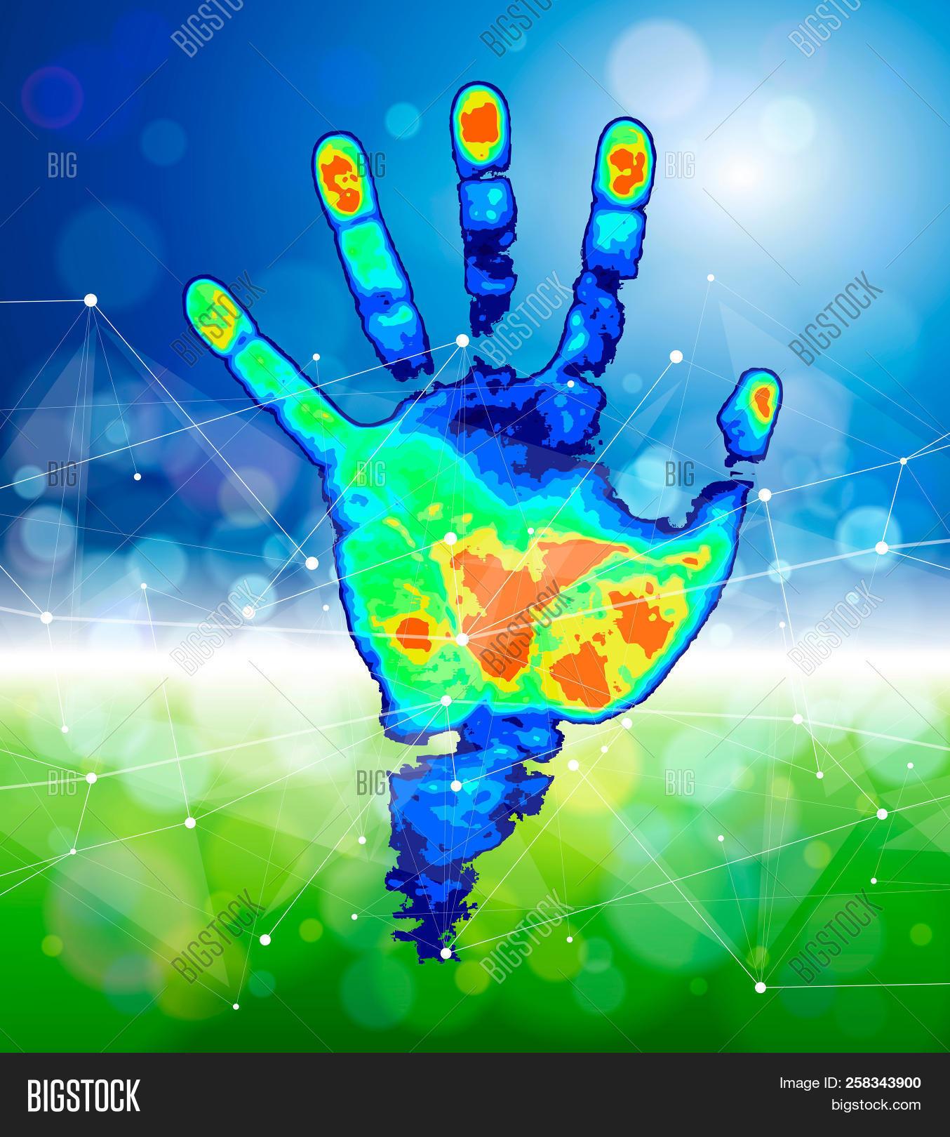 Concept Digital Image Photo Free Trial Bigstock
