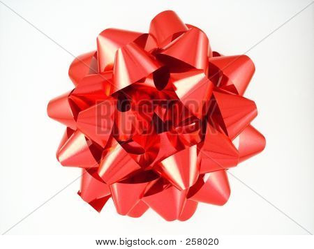 Bow Series Red