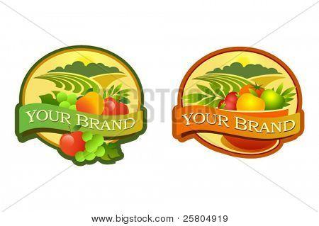 fruit labels 3