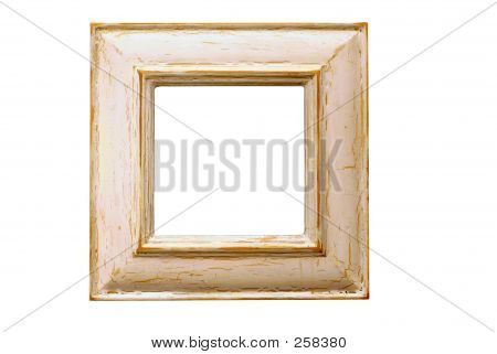 Small Rustic Frame 2