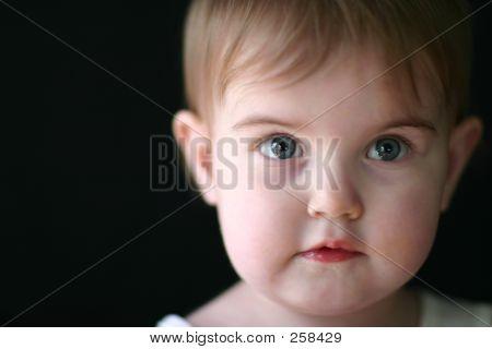 Baby-Augen