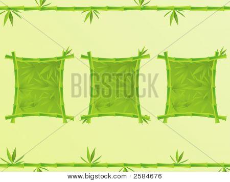 Bambooframes