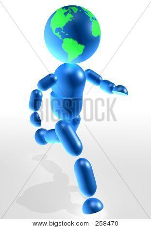Earthperson