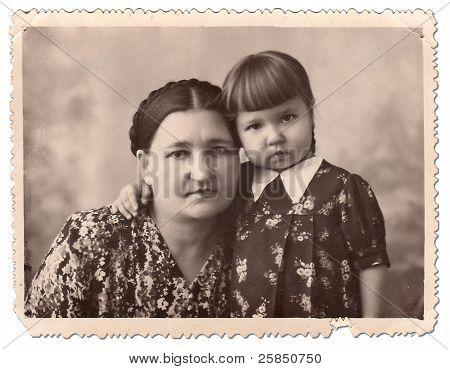 The Grandmather