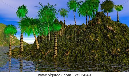 Island High End