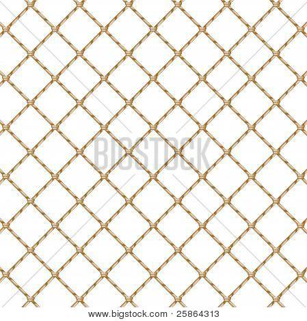 Seil Net (transparent)