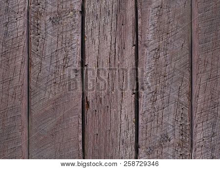 Wood Texture / Background. Wood For Interior Exterior Decoration And Industrial Construction Concept