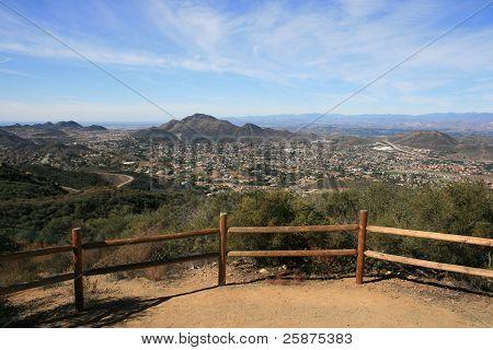 Angel Vista View