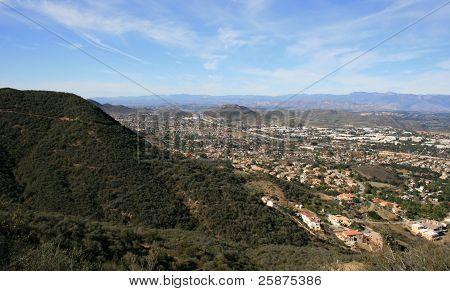 Thousand Oaks View
