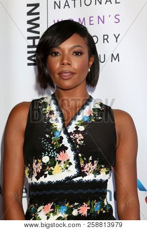 LOS ANGELES - SEP 15:  Gabrielle Union at the Women Making History Awards 2018 at the Beverly Hilton Hotel on September 15, 2018 in Beverly Hills, CA