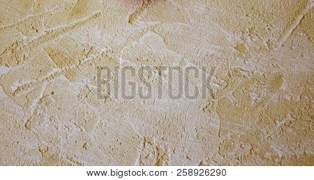 Old Texture Background Surface. Texture Table Surface Top View. Vintage Texture Background. Natural