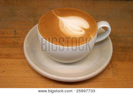 Seattles favorite drink Coffee