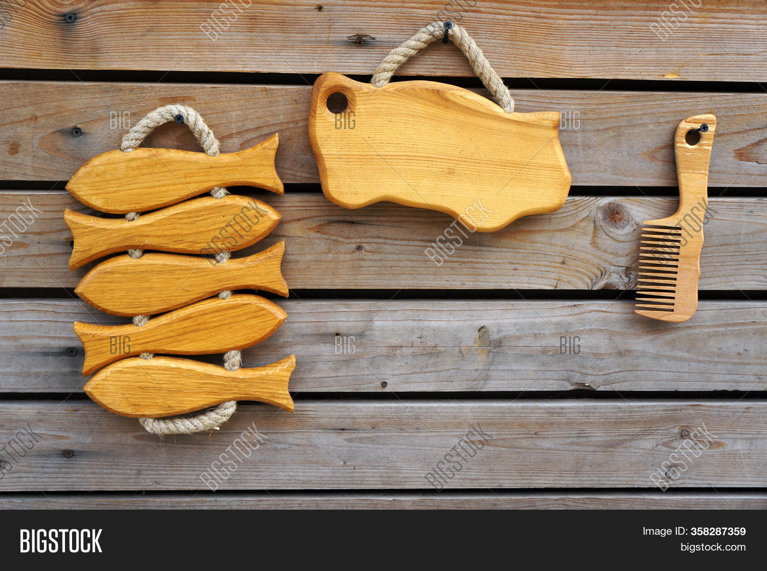 Handicraft Wooden Image Photo Free Trial Bigstock