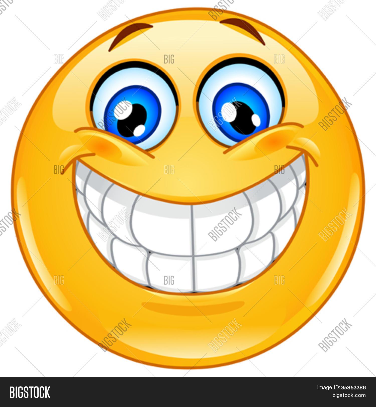 Image vectorielle et photo de essai gratuit bigstock - Image sourire gratuit ...
