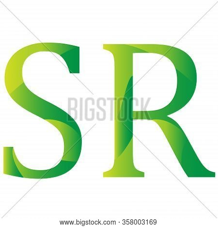 Seychellois Rupee Currency Symbol Icon Of Seychelles Vector Illustration On A White Background