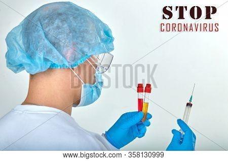 Stop Coronavirus Covid19 Pandemic