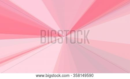 beautiful bright background red pattern, trend abstract light illustration, trendy soft pink pastel