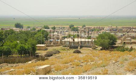 Harran village, Turkey