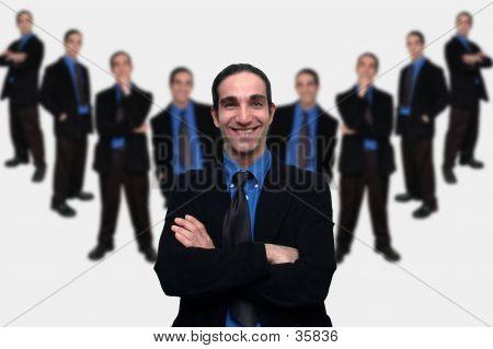 Business Team-7