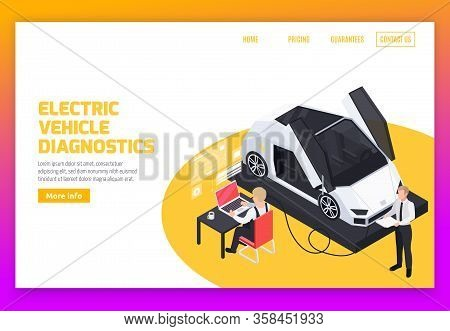 Electric Vehicles Operation Remote Diagnostic Services Battery Charge Management And Rejuvenation Sy