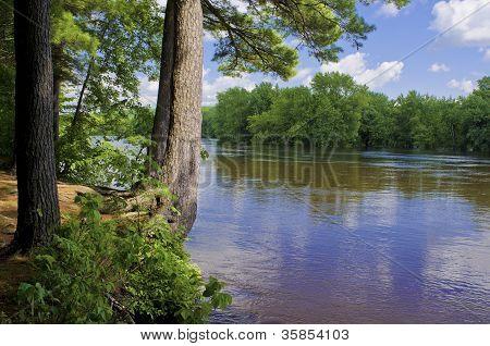 St. Croix River Shoreline